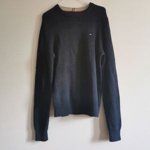 ⭕(2/20) NWT Navy Blue Tommy Hilfiger Sweater